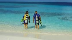 PADI Gold Palm 5-Star Resort Dive Centre