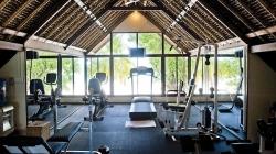 Health & Fitness Centre