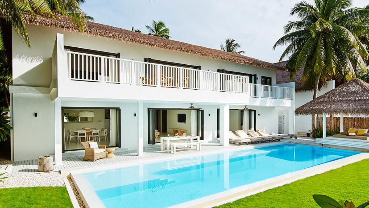 COMO Residence