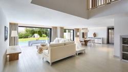 Four Bedroom COMO Residence