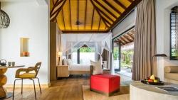 Two Bedroom Beach Suite