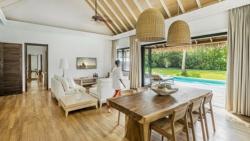 Two Bedroom Maalifushi Beach Villa
