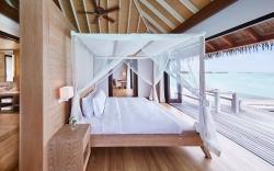 Two Bedroom Maalifushi Water Villa