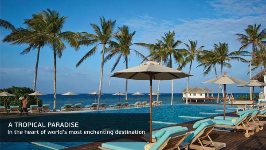 Loma Resort Maldives 2