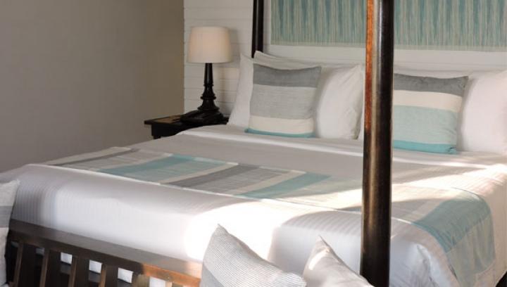 Ocean Villa Sunrise Bedroom