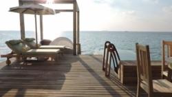 Two Bedroom Royal Ocean Suite