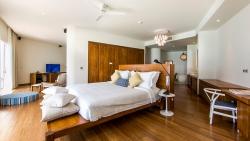 2 Bedroom Ocean Lagoon House