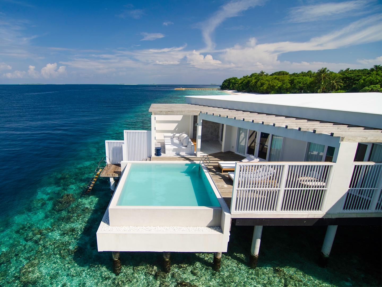 Amilla Maldives Resort and Residences