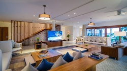 The Great Beach Residence