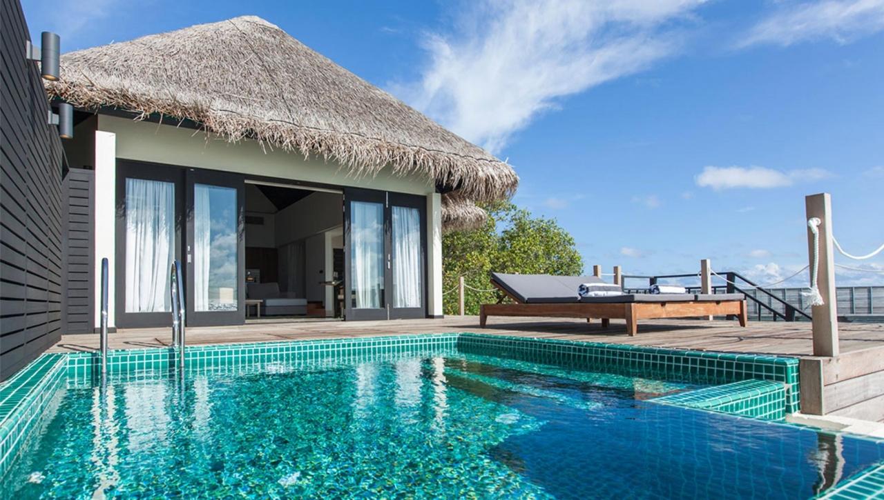 Lagoon Villa with Private Pool