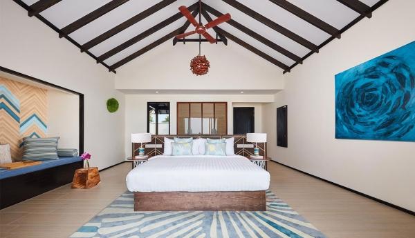 Beach Villa Amari Havodda Maldives
