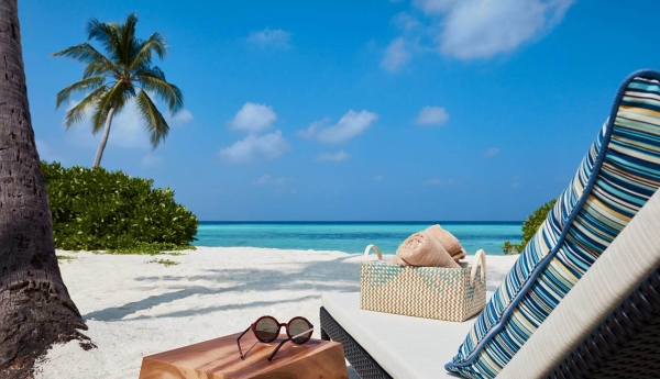 Sunset Beach Villa