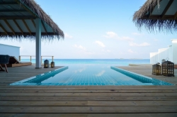 Rock star Two Bedroom Ocean Pool Villa