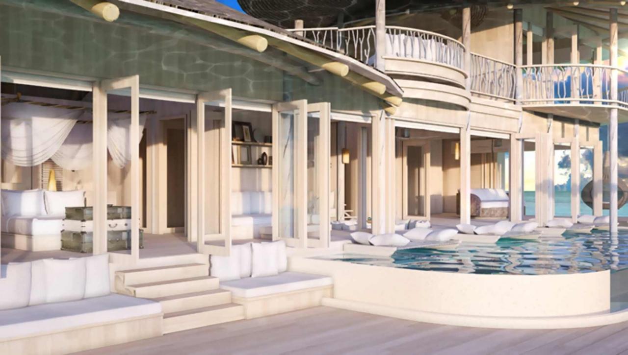 Soneva Jani Resort