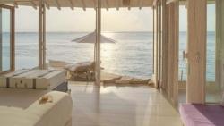 1 Bedroom Water Retreat with Slide