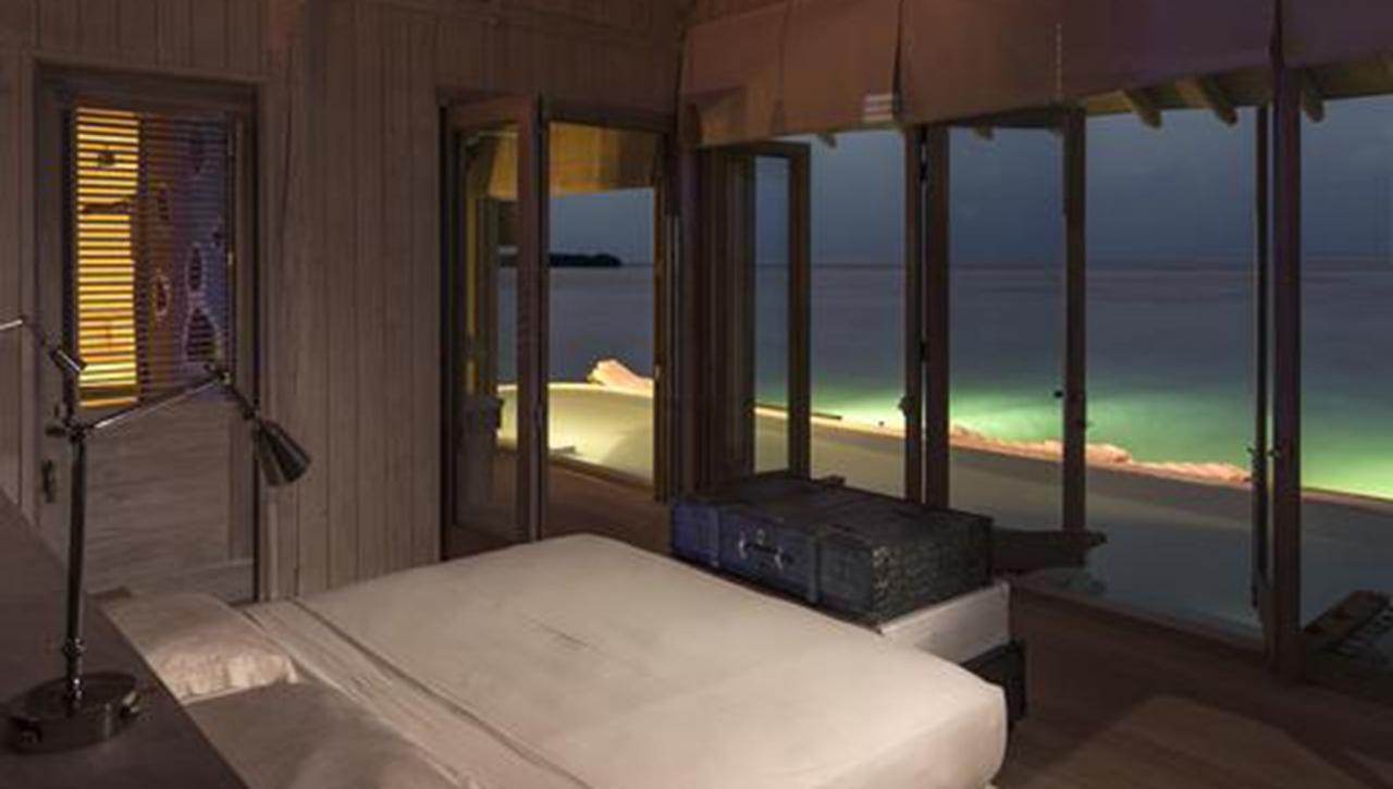 2 Bedroom Water Retreat