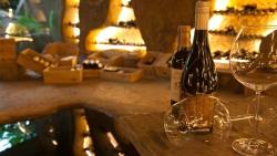 The Gathering Wine Cellar