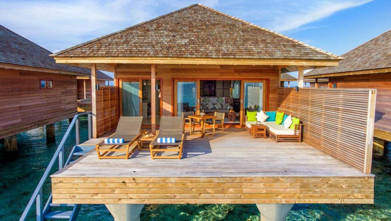 Hurawalhi Island Resort & Spa