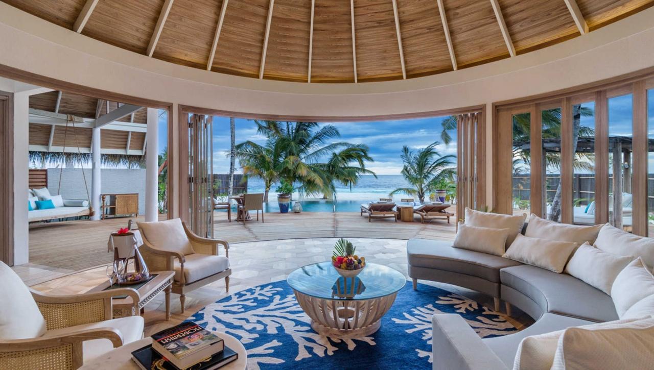 Beach Residence