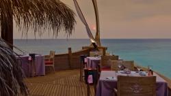 Ba' theli Restaurant & Lounge