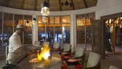 Shoreline Grill Chef's Table: