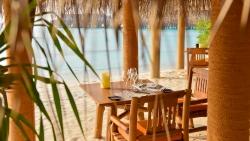 The Shoreline Grill