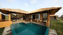 SUPERIOR DELUXE VILLAS WITH PLUNGE POOL