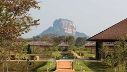 FACILITIES AT WATER GARDEN HOTEL SIGIRIYA