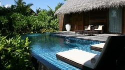 Ocean Tree House Villa