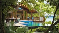 Tree House Villa with Pool