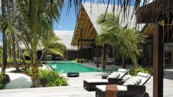 Villa Laalu with Pool
