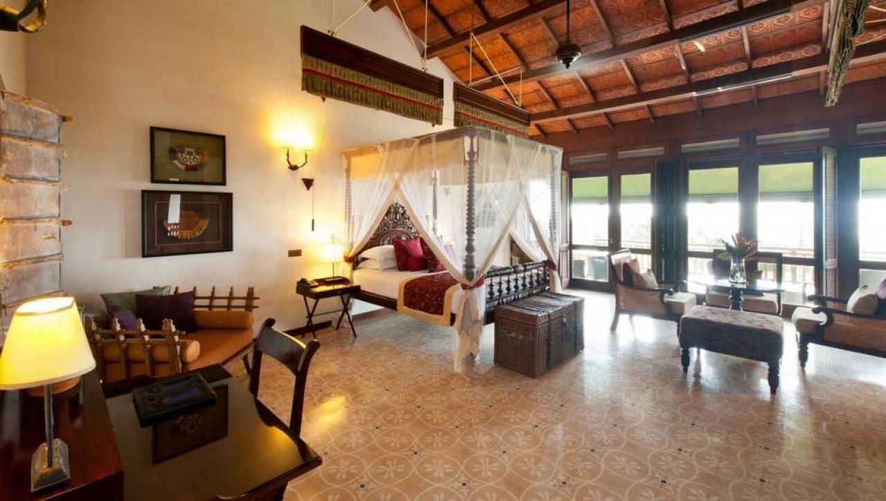 Plantation House Suite Manel