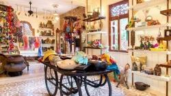 Reefined Gift Shop