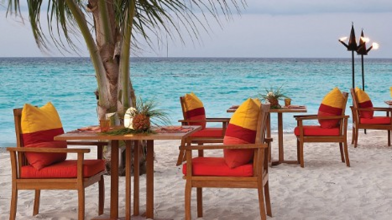 Four Seasons Landaa Giraavaru Maldives Resort & Spa