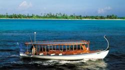 MALDIVES CRUISE
