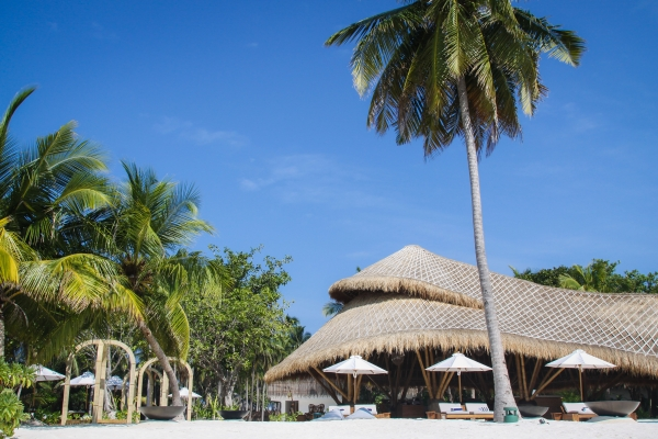 Fairmont Maldives Sirrufen Fushi