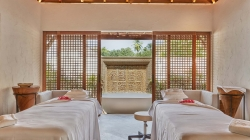WILLOW STREAM SPA AT FAIRMONT MALDIVES