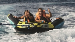 Water sports and outdoor adventures