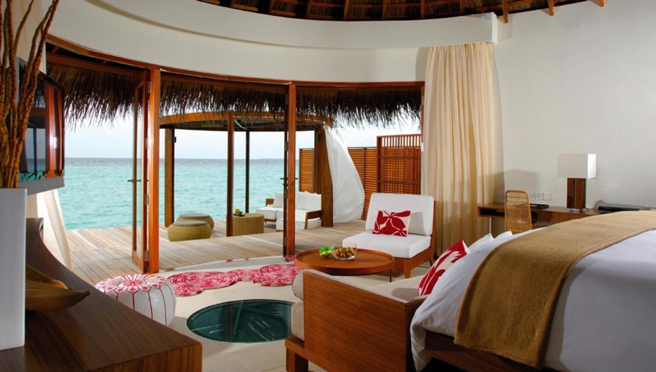 Spectacular Ocean Oasis