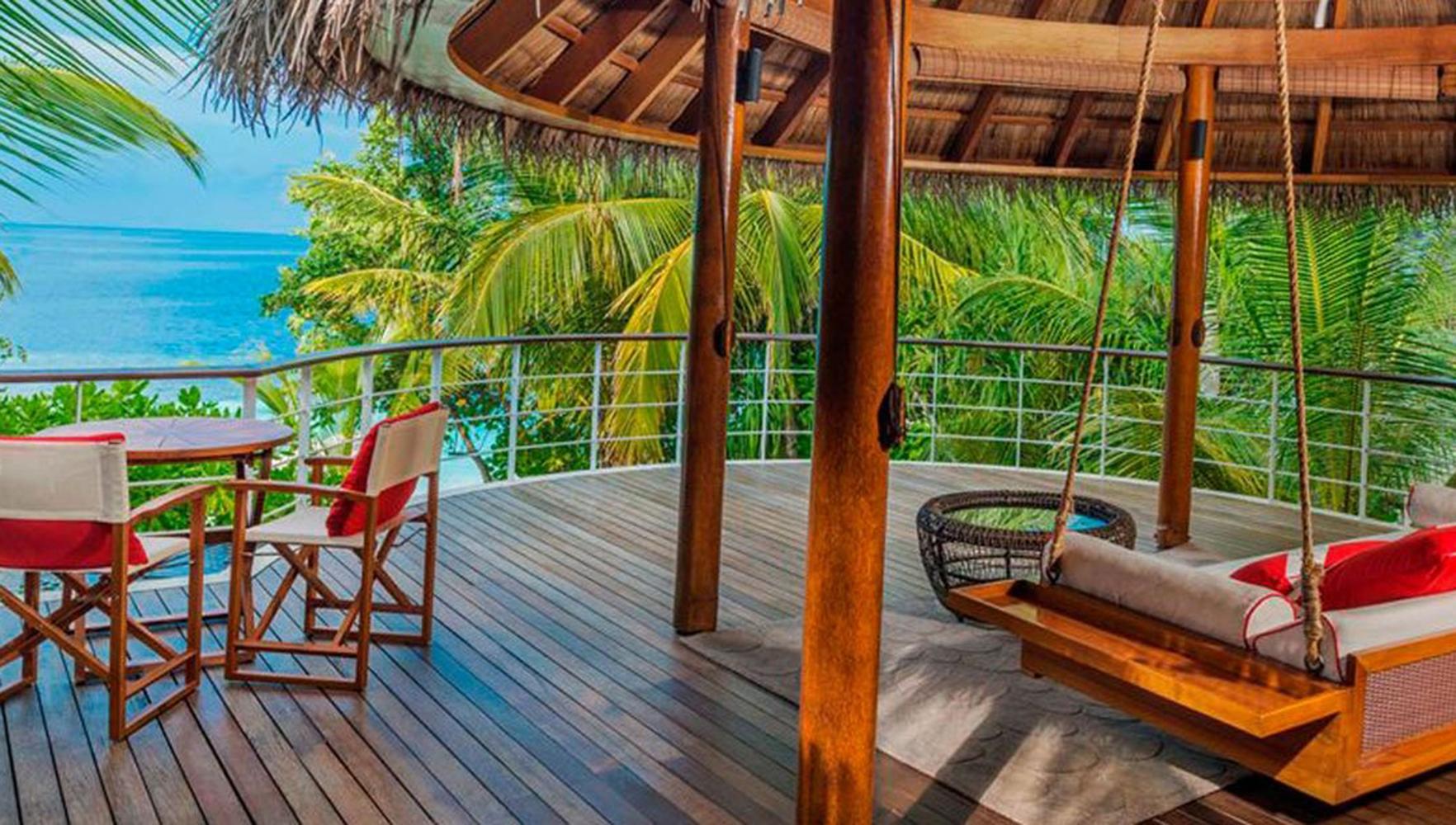 Diva Beach Resort Maldives