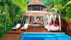 Wonderful Beach Oasis