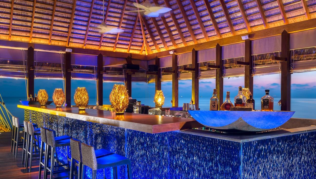 W Retreat Maldives Resort & Spa