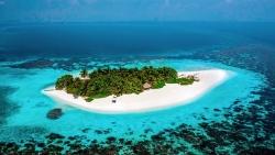Gaathafushi Island