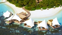 AWAY SPA AT W MALDIVES