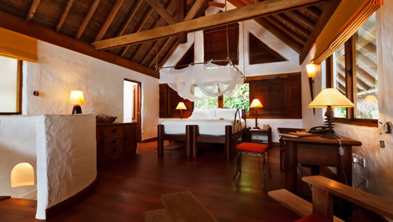 Crusoe Villa 2 Bedroom with Pool