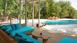Crusoe Villa Suite 3 Bedroom with Pool