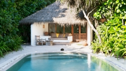 Soneva Fushi Villa Suite with Pool