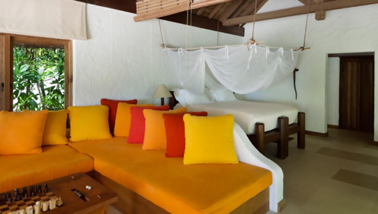 Soneva Fushi Suite Villa with Pool