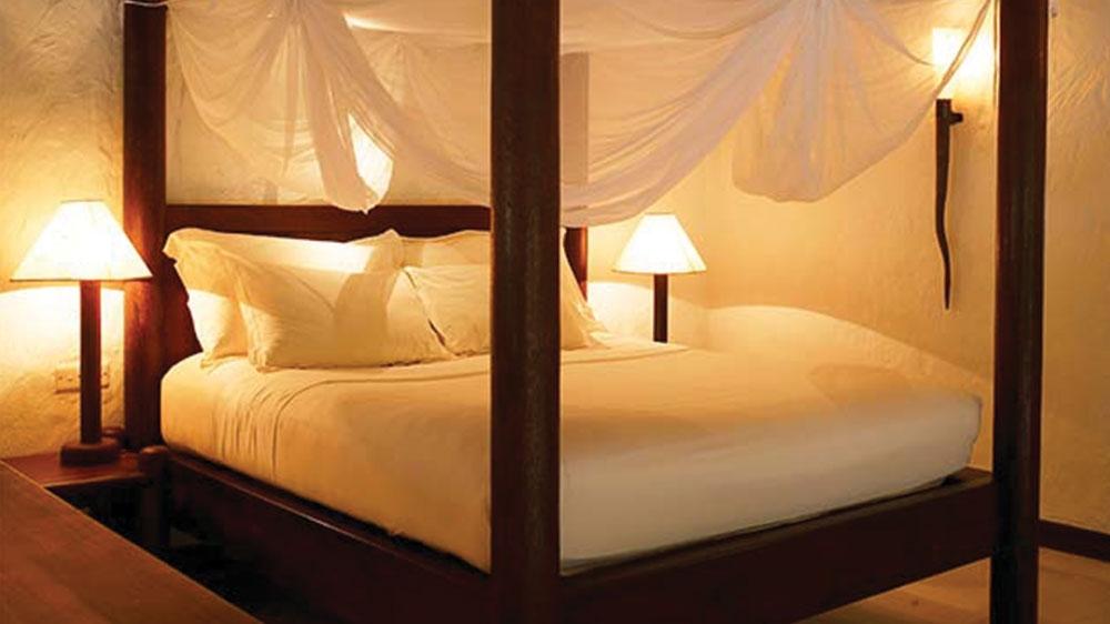 Soneva Fushi Villa 2 Bedroom with Pool