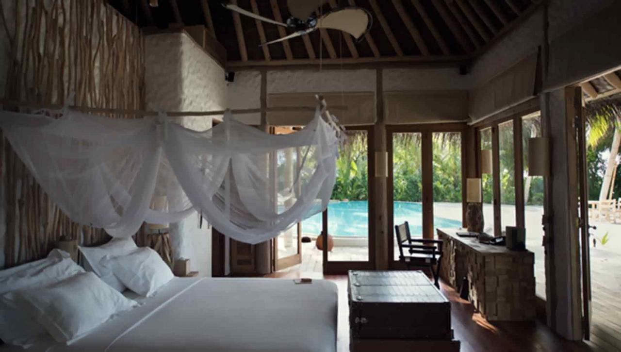 Villa 14 (3 bedrooms)